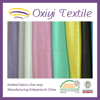 100% cotton soiled single jersey fabric