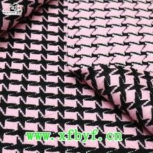 shaoxing fashion jacquard fabric textile