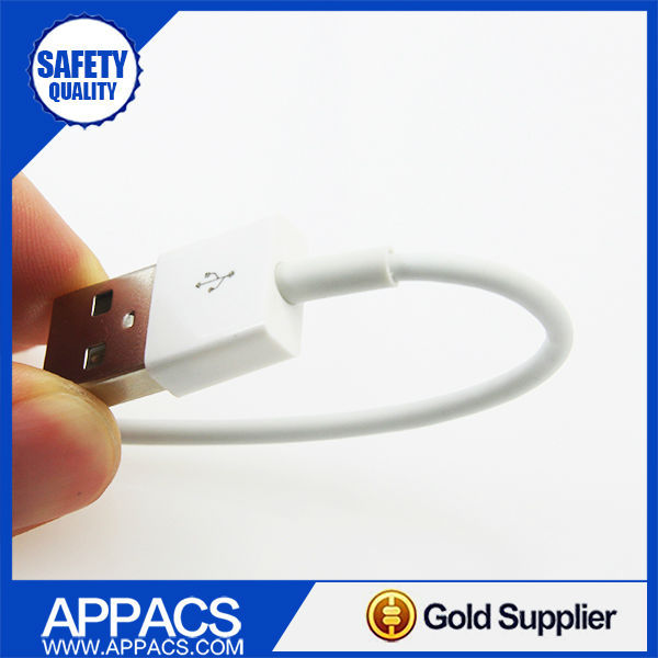 1 M Genuine OEM Cabo USB Sincronização de Dados para Apple iPhone 5 5S 5C 6 6