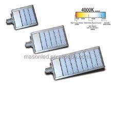 street solar lamp integrated street solar lamp 30w 60W 90w 120w led street light