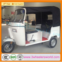 India Style Bajaj Three Wheeler Auto Rickshaw Price/Bajaj Scooter Spare Parts