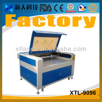 laser engraving and cutting machine for wood carving