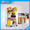 new product to sell 450 cups/h automatic multifunctional heat filling sealing machine price