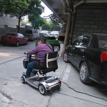 CKD 20A auto balancing scooter