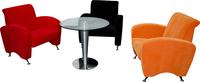 Cheap Comfortable Design Chinese Furniture Sofa SF-097