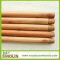 China de fábrica barniz para madera palo de escoba