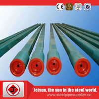 water well drill pipe, seamless pipe mill certificate