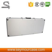 Custom Guitar Case Acoustic Guitar Case Aluminum Musical Instrument Case
