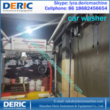 Self Service Car Washing Machine One-touch Operation