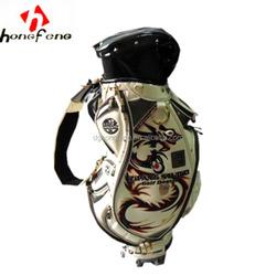 wholesale products portable waterproof eva golf travel bag parts