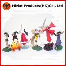 Wholesale japanese anime toys model action figure