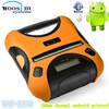 Woosim WSP-I350 mini portable android ios bluetooth thermal printer from Shenzhen supplier
