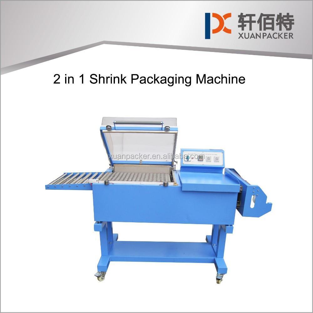 machine shrink wrap