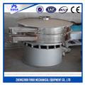 Competitiva maní precio de la máquina de tamizado / tamizadora automático / cernidor de harina comercial
