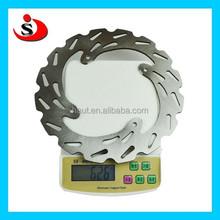 Customized Motorcycle brake disc set Front Disc Brake Rotor Rear disc Brake Rotor
