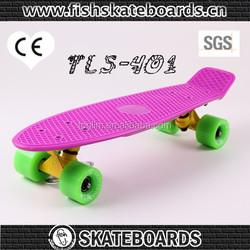 Professional manufacture skateboard design your own skateboard