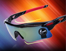 2015 Men Profession Cycling Sport Sunglasses, Bicycle Eyewear,Bike Gafas