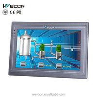 7 inch builtin linux touch panel for internet of things with WIFI supported