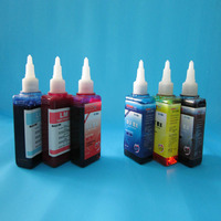 1L water based dye ink for HP designjet 5000/5100/5500 wide format printer
