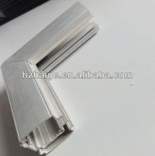 casting custom made die casting aluminium ruler