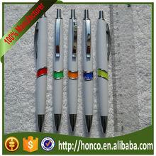 Newest Cheapest promotion plastic pen