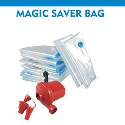 Eco-Friendly zipper storage pocket