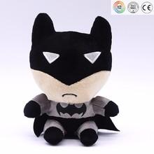 2015 New doll plush toys Cartoon Batman plush Doll