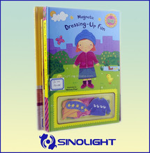 Book Plus Toy cheap child hardcover book
