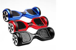 Latest Most Popular 2 Smart Portable Safety Wheeled Self-Balancing Scooter Self Balancing Electric Scooter
