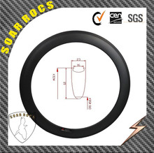 2015 SoarRocs 60mm clincher 23mm width High TG resin and basalt brake surface road bike wheel carbon cyclo corss bicycle