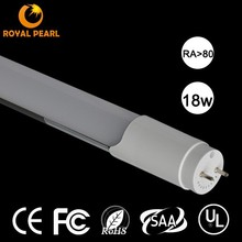 2014 Hot Long Life SMD 12volt LED Fluorescent Light Tube