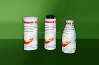 Shrink sleeve labels/Custom colorful PVC heat shrink film for bottle packing/pvc shrink film for sleeve application