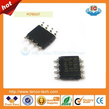 low power consumption COMS Real-time clock chip PCF8563T