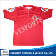 Make your own polo shirt wholesale
