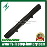 14.8V 41WH original battery PA5185U PA5184U PA5186U for Toshiba Satellite C50-B C50D-B L50-B Series notebook
