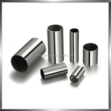 Hot sale stainless steel square tube , round 316 stainless steel tube