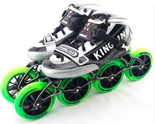inline skate ,professional roller skates Adults Speed Skating shoes K6