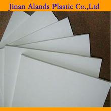 18mm laminated pvc foam sheet