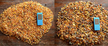 Natural Amber up to 2g fraction from the Baltic Sea Raw Rough Fossil
