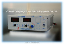 12v dc 10a power supply for electroplating industrial