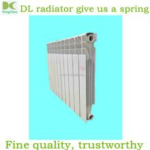 500mm Home Central Heating Aluminium Radiators , aluminum radiator fins,aluminum radiator core