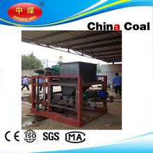 China coal group 2015 hot selling new arrival fly ash brick machine QTJ4-26C
