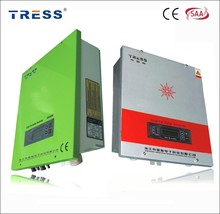 Hot sale Tress high quality 3000W Grid Tie Inverter On and Off Power System Hybrid Solar Inverter