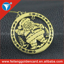 China wholesale make it Christmas ornaments with competitive price
