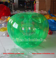 Custom made inflatable apple for sale