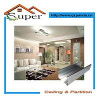 Galvanized Steel Stud Sizes Metric 3M Length