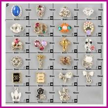 Nail art Alloy jewelry / 3D nail art decoration