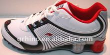 China man basketball shoes in stock