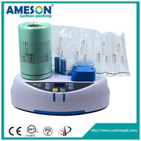 Top Quality Latest Edition Factory Price Unique Packaging Air Cushioning Machine