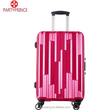 2015 newest aluminum frame luggage case / high quality aluminum suitcase for wholesale